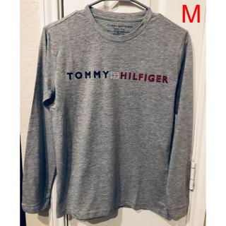 トミーヒルフィガー(TOMMY HILFIGER)の⭐️1/31まで⭐️Tommy Hilfiger フロントロゴロンT ジュニアM(Tシャツ/カットソー)