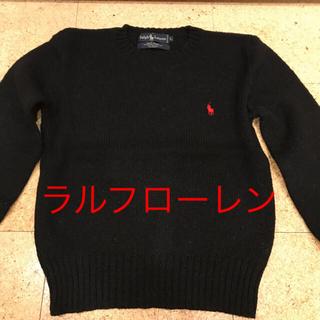 Ralph Lauren - ラルフローレン   ニット セーター 【クリーニング済】