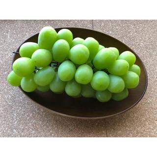 ★山形県産高級シャインマスカット★種無し皮ごと食べれるブドウ2キロ(フルーツ)