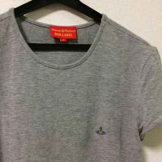 Vivienne Westwood - 美品 Vivienne westwood カットソー Tシャツ