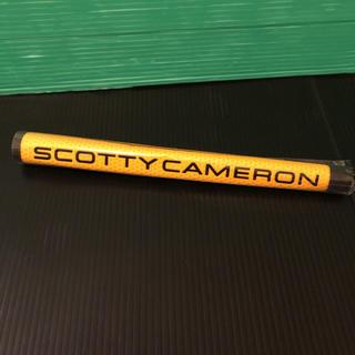 スコッティキャメロン(SCOTTY CAMELON パターグリップ、新品