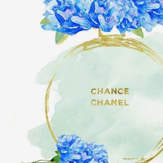 CHANEL - CHANEL ノベルティ ヴィンテージ ボタン リング 25mm(11号~)