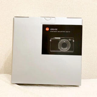 ライカ(LEICA)の☆【新品保証付き】Leica Q2 最新モデル ☆(ミラーレス一眼)