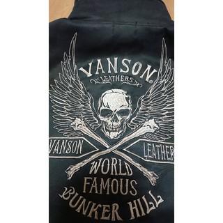 VANSON★ジャケット