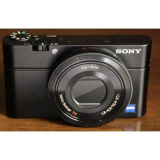 SONY - カメラ