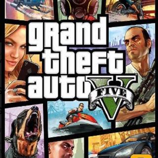 Social Club GTA5