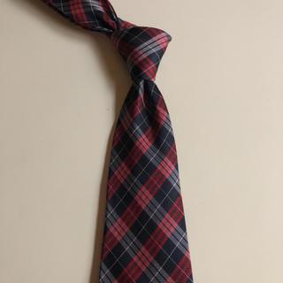 ポロラルフローレン(POLO RALPH LAUREN)のラルフローレンのネクタイ アメリカ製 (ネクタイ)