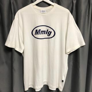 ボウダンショウネンダン(防弾少年団(BTS))の87mm 白Tシャツ Mサイズ(Tシャツ/カットソー(半袖/袖なし))