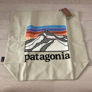 パタゴニア(patagonia)の◇新品◇パタゴニアトートバック(トートバッグ)