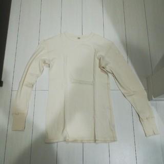 ウエアハウス(WAREHOUSE)のウエアハウス サーマルT(Tシャツ/カットソー(七分/長袖))