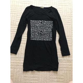 アンズ(ANZU)のANZU Tシャツ(Tシャツ(長袖/七分))