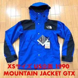 ザノースフェイス(THE NORTH FACE)のUSA企画 1990 MOUNTAIN JACKET GORE-TEX GTX(マウンテンパーカー)