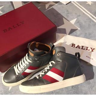 バリー(Bally)の正規品 バリー スニーカー 27cm(スニーカー)