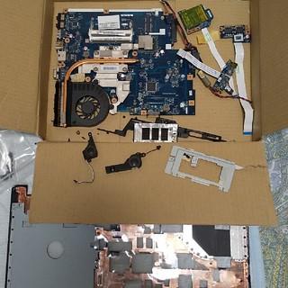 エイサー(Acer)のAcer Aspire 5741AS5741-N32C/KF交換部品マザーボード(ノートPC)