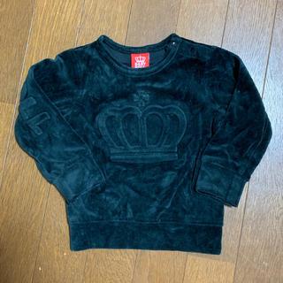 ベビードール(BABYDOLL)のベビー服 セーター ニット(ニット/セーター)