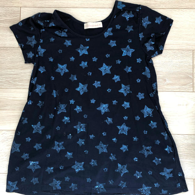 31 Sons de mode(トランテアンソンドゥモード)のTシャツ レディースのトップス(Tシャツ(半袖/袖なし))の商品写真