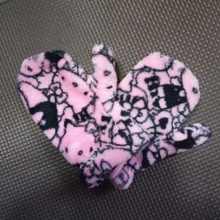 ハローキティ(ハローキティ)のキティちゃん 手袋(手袋)