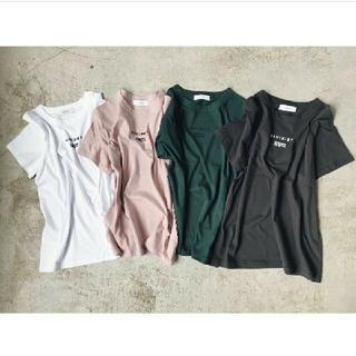 Ameri VINTAGE - 限定 Tシャツ