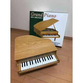 ヤマハ - カワイ グランドピアノ キッズ用♡