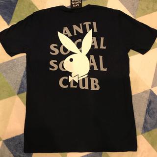 アンチ(ANTI)の新品 アンチソーシャルソーシャルクラブ  Tシャツ(Tシャツ/カットソー(半袖/袖なし))