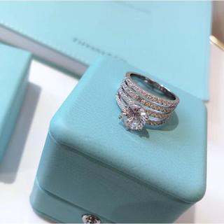 ティファニー(Tiffany & Co.)のリング(指輪) Tiffany & Co.(リング(指輪))