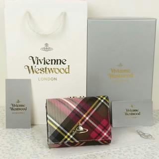 ヴィヴィアンウエストウッド(Vivienne Westwood)の正規品 Vivienne Westwood ヴィヴィアン 13110 がま口財(財布)