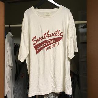 アングリッド(Ungrid)のアングリッド。Tシャツ😊(Tシャツ(半袖/袖なし))