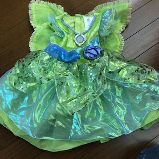 Disney - ティンカーベル ドレス 90