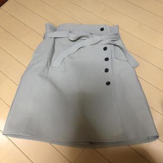 2018SS  ナイスクラップ スカート
