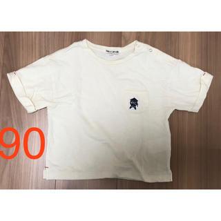 ビームス(BEAMS)のBEAMS Tシャツ 90(Tシャツ/カットソー)