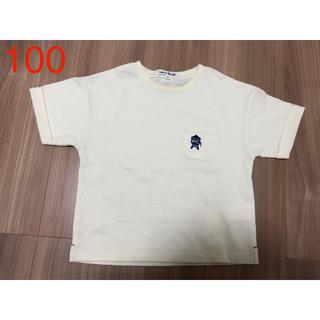 ビームス(BEAMS)のBEAMS Tシャツ 100(Tシャツ/カットソー)