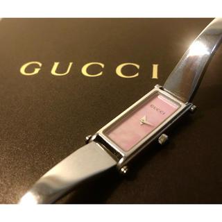 Gucci - 【稼働】GUCCI 腕時計 レディース