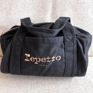レペット(repetto)のレペットボストンバッグ(ボストンバッグ)