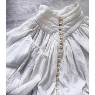 ロキエ(Lochie)のvintage dress(ロングワンピース/マキシワンピース)