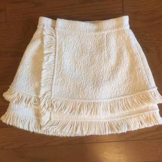 スライ(SLY)の【美品】SLY  スカート(ミニスカート)