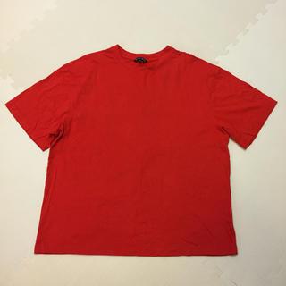 men's半袖Tシャツ 大きいサイズ4L(Tシャツ/カットソー(半袖/袖なし))