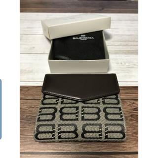 バレンシアガ(Balenciaga)のBALENCIAGA2つ折り財布(折り財布)
