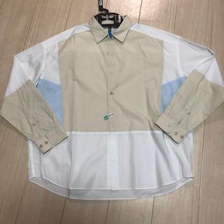 フラボア(FRAPBOIS)のFRAPBOIS シャツ(シャツ)