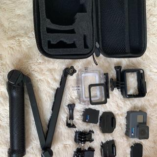 GoPro -  GoPro HERO6 Black  バッテリー2個付き!