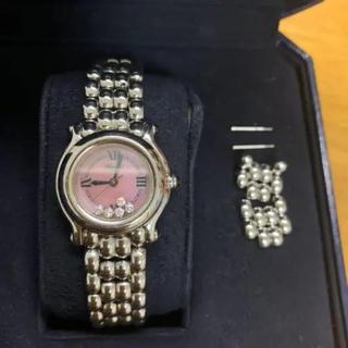 ショパール(Chopard)のみっきー様専用 ショパール腕時計 ハッピースポーツ (腕時計)