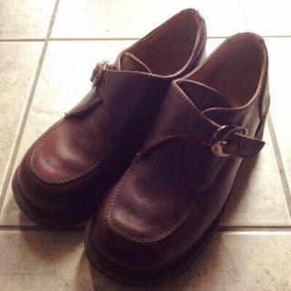 ドクターマーチン(Dr.Martens)のDr.martens UK6(ローファー/革靴)