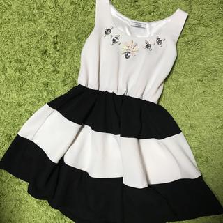デイライルノアール(Delyle NOIR)のDelyle Noir♡ドレス ワンピース 二次会 パーティー  結婚式 キャバ(ミニドレス)