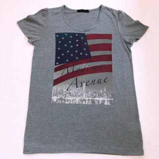 ジーナシス(JEANASIS)の♡新品同様♡JEANASIS/プリントT(Tシャツ(半袖/袖なし))