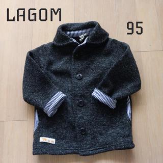 サマンサモスモス(SM2)のLAGOM セーター 95(ジャケット/上着)