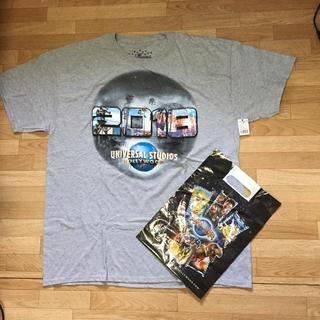 ユニバーサルエンターテインメント(UNIVERSAL ENTERTAINMENT)の❤️ユニバーサルスタジオ ハリウッドTシャツ(Tシャツ/カットソー(半袖/袖なし))