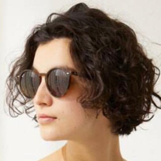 Ray-Ban - レイバン YOUNGSTER RB4371F 901/71 55/18 BLK