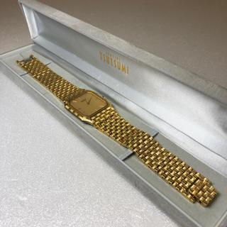 ラドー(RADO)のRADO クォーツ時計 グランツ様専用(腕時計(アナログ))