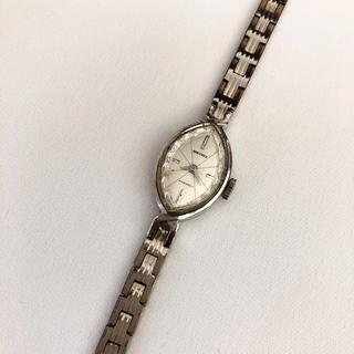 セイコー(SEIKO)のSEIKO WGP レディース手巻き腕時計(腕時計)