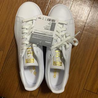 アディダス(adidas)の【新品未使用】スタンスミス(スニーカー)