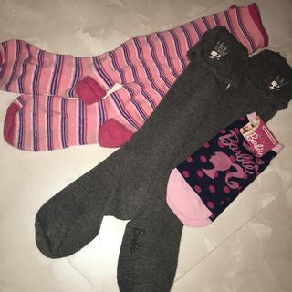 バービー(Barbie)のBARBIE 靴下(靴下/タイツ)